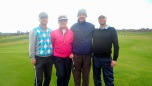 Texas scramble 3.11.2012