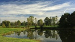 GOLF RESORT LIPINY › Golf Resort Lipiny- Championship course